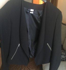 Пиджак hm кардиган кофта накидка
