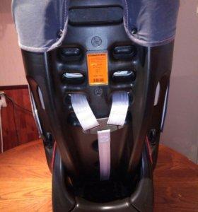 Автокресло детское 9-18 кг