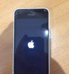 iPhone 📱 5 c