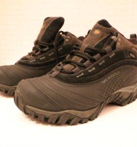 Утепленные Ботинки Merrel Isotherm 6 Waterproof