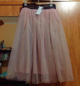 Кофта и юбка(комплект)