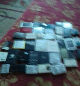Продам батарейки для телефонов
