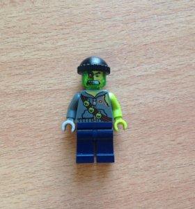 LEGO лего минифигурка в идеальном состоянии