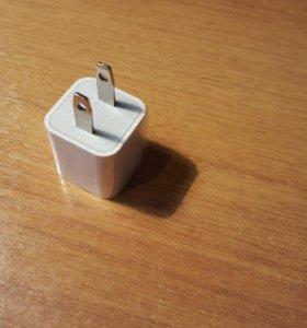 Зарядное устройство для iPhone 5\5s\6\6s\7