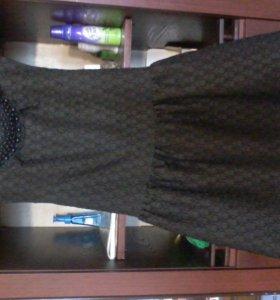 Платье на р.150 р.38-40