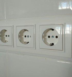 Электрик/ электромонтаж