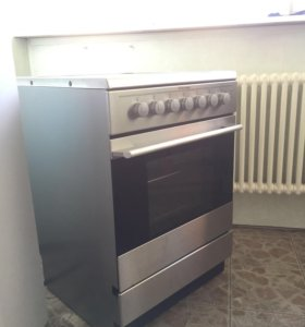 Кухонная плита Electrolux EKC601503
