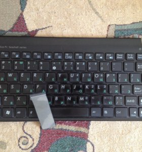 Клавиатура V103646GS1 для нетбука