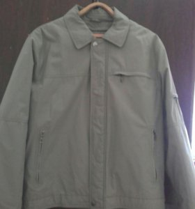 Куртка мужская.демисезонная