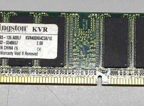 Оперативная память для компа DDR1 1Gb