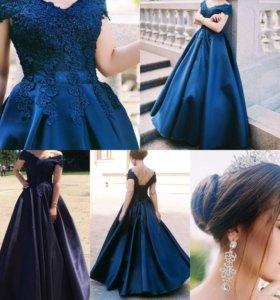 Платье от Светланы Зайцевой