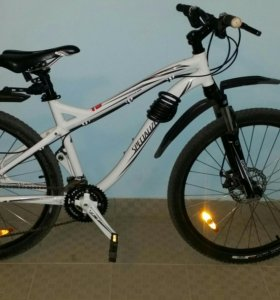 Велосипед Specialized HT disk