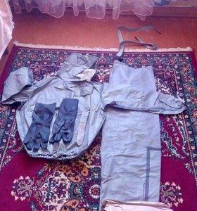 Резиновый кастюм