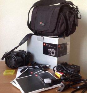фотоаппарат Leica V-Lux 2