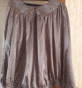 Блузки, кофты для беременных