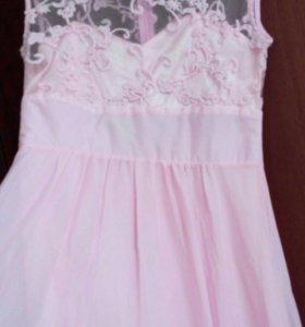 Платье.46-48 размер