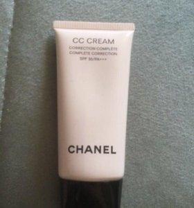 CC крем Chanel Beige Rose SPF 30