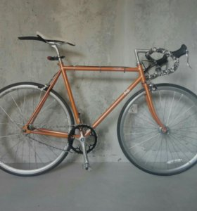 Велосипед Fuji feather