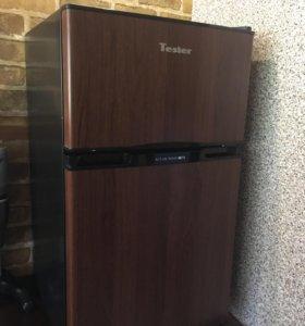 Барный холодильник Tesler