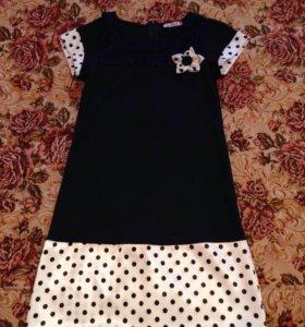Платье для девочки 12-и лет 152 размер