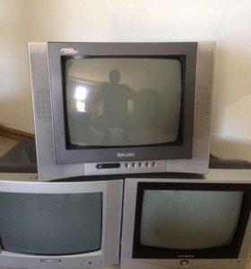 Телевизоры киннскопные Б/У