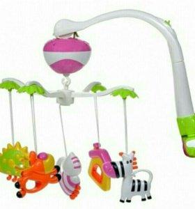 Мобиль для малыша