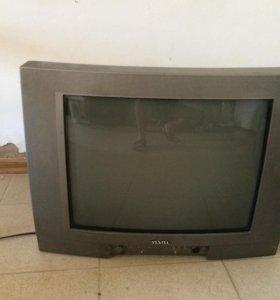 Телевизоры кинескопные
