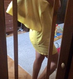 Женское НОВОЕ платье. Zara