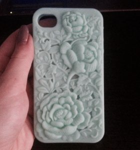 Чехол бампер на iPhone 4/4s