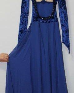 Платье-купальник для танцев