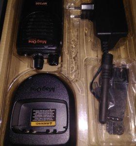 Портативная рация Motorola Mag One MP300 450-470m