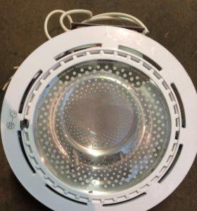 Потолочный светильник Brilum 8018E