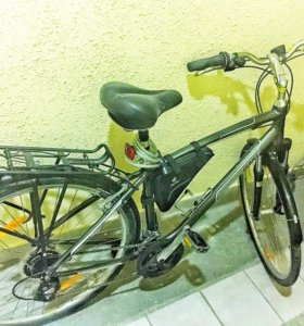 Велосипед Giant Cypress DX
