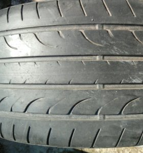 245/45 r17 Dunlop