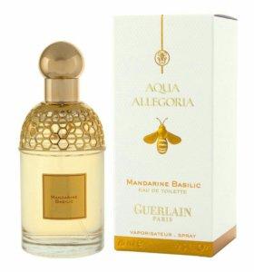 Aqua Allegoria Mandarine BasilicGuerlain