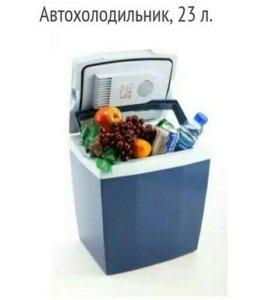 Холодильник для авто (Новый)