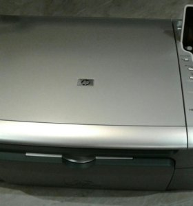 МФУ  HP  Photosmart 2573.принтер-сканер-ксерокс.