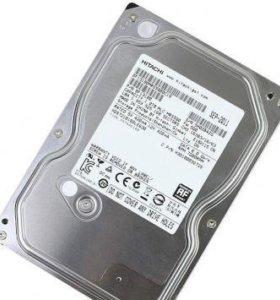 Продам Жесткий Диск Hitachi 320gb