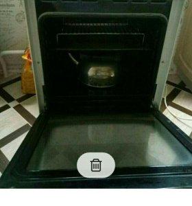 Газовая плита gorenje