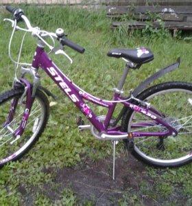 Велосепед (скоростной)
