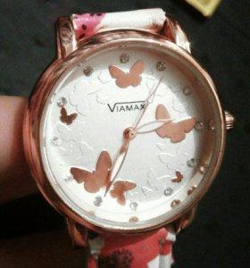 Часы женские VIAMAX