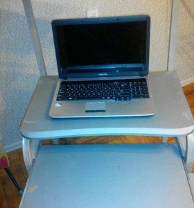 Стол+ кресло для компьютера