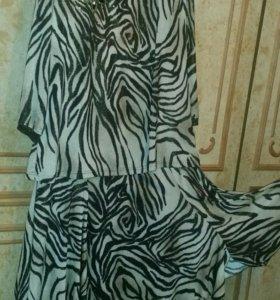 Костюм: юбка и кофта
