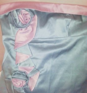 Платье+серьги (подарок)