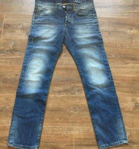 Новые мужские джинсы freesoul
