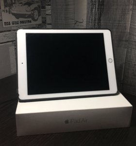 Apple iPad Air 2 64 Gb Wi-Fi + Cellular