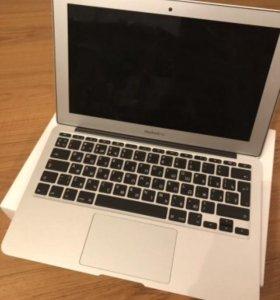 Apple Mac book air 11