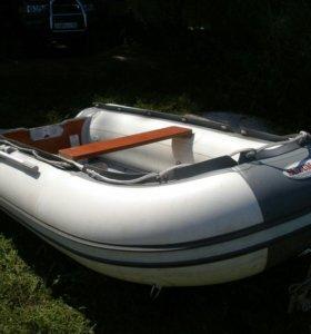 SUZUMAR лодка надувная