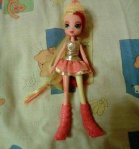 Кукла My little pony original