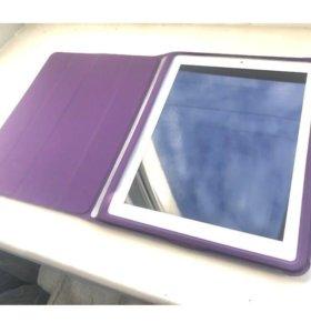 Идеал iPad 2 WiFi 3G + Новый чехол